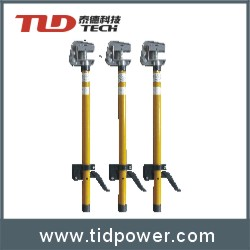 High voltage Temporary Earthing sets