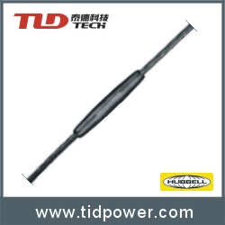 Overhead Line Splices Automatic Copper