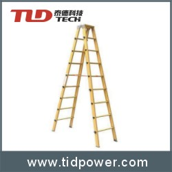 A type double side Insulation Ladder