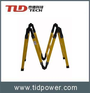 Fiberglass joint Insulation Ladder
