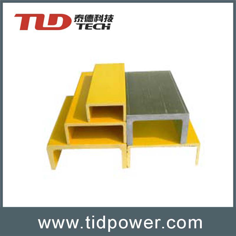U profile Insulation Bar for transformer